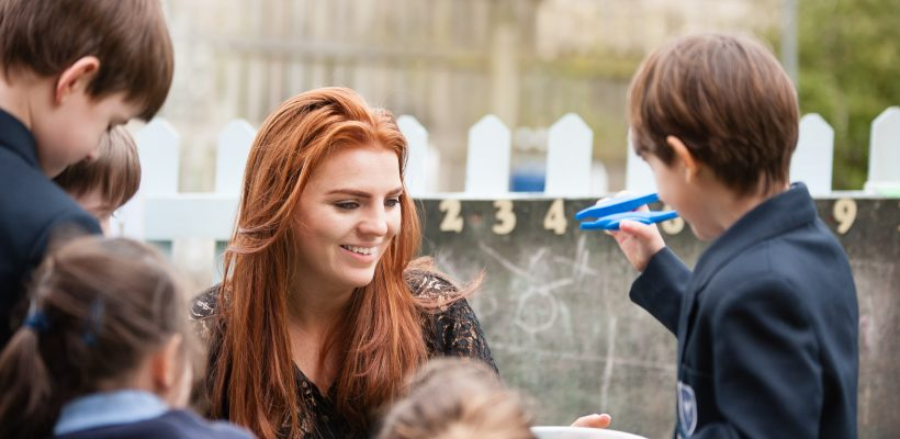 What to look for in a Primary School Visit