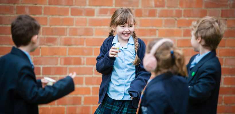 What to look for when choosing a Primary School